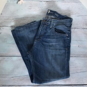 7 for all mankind men's jeans 34x30